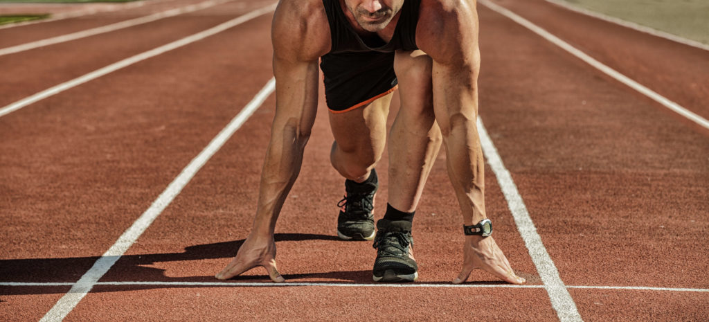 athletic-speed