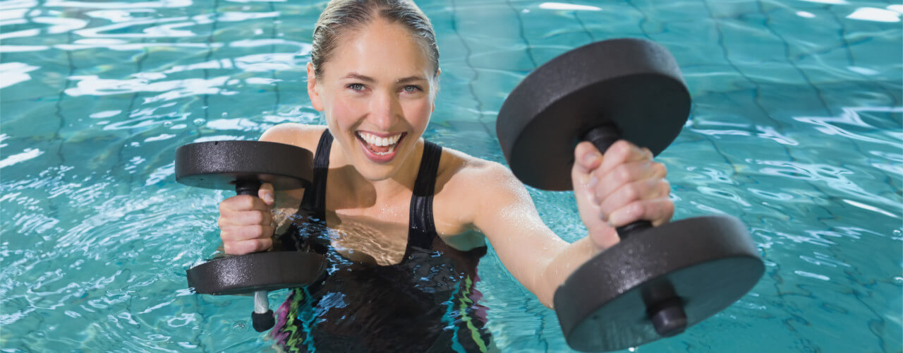 aquatic therapy fit 4 life physical therapy