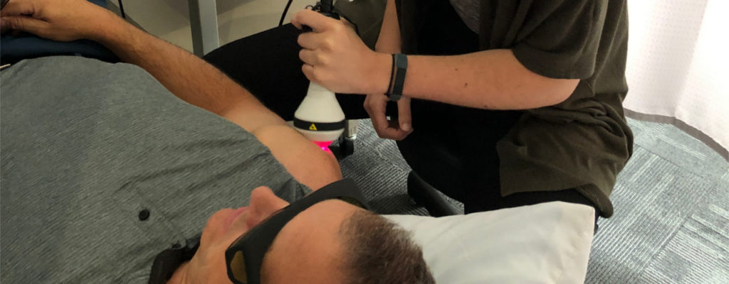laser therapy fit 4 life physical therapy