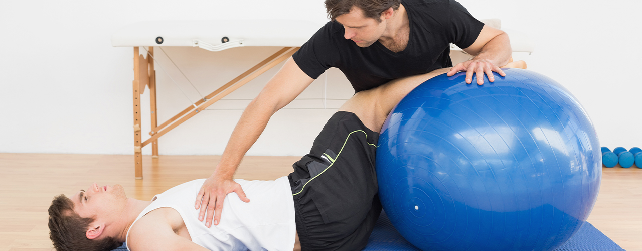 therapeutic exercise fit 4 life